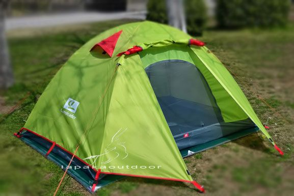tenda ultralight dome campleader
