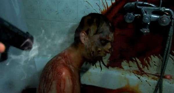 Hotel Inferno - Pelicula de Terror