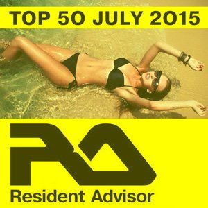 Resident Advisor Top 50 Charted Tracks - July 2015 Mp3 indir De2grf Resident Advisor Top 50 Charted Tracks - July 2015 Hits Mp3 indir