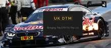 DTM UK