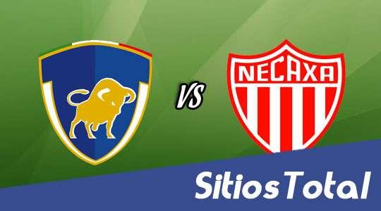 Celaya vs Necaxa en Vivo - Copa MX