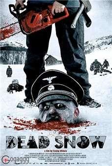 Dead Snow | მკვდარი თოვლი (ქართულად)