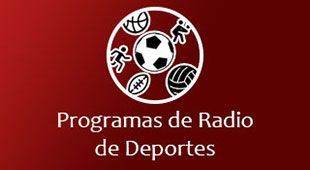 Programa de Radio de Deportes