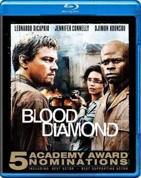 Blood Diamond (2006) FULLHD 1080p Untoched AC3 ITA DTS ENG Sub - DDN
