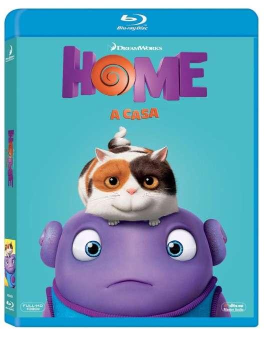 Home - A casa (2015) FullHD 1080p Untoched DTS-HD ENG DTS ITA + AC3 Sub DDN