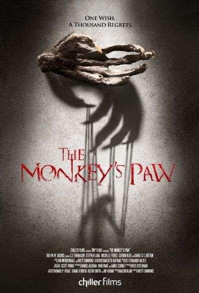 The Monkeys Paw 2014