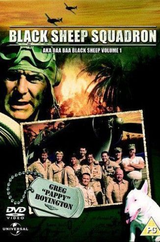 Black Sheep Squadron (1976) Season 01-02