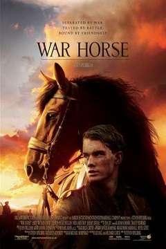 Savaş Atı - 2011 Türkçe Dublaj MKV indir