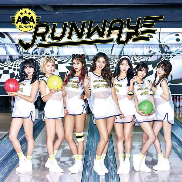 AOA - Runway (Full Japanese Album) K2Ost free mp3 download korean song kpop kdrama ost lyric 320 kbps