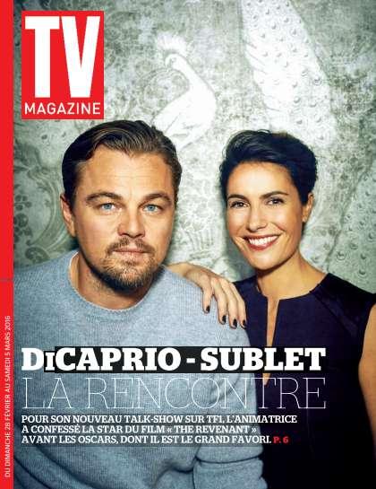 TV Magazine - 28 Février au 5 Mars 2016