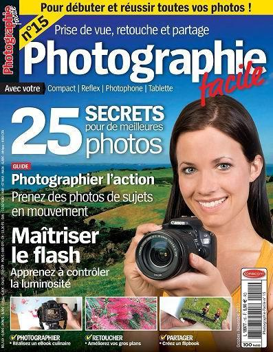 Photographie Facile 15