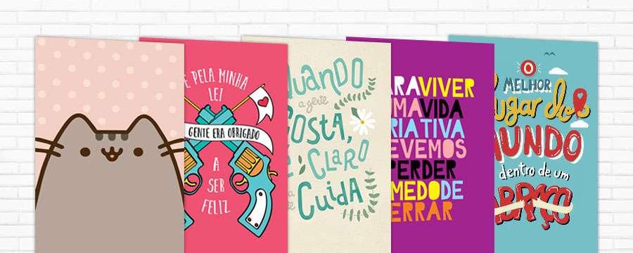Placas Decorativas Pvc - Frases - Motivacionais - Bebidas em São Bernardo do Campo
