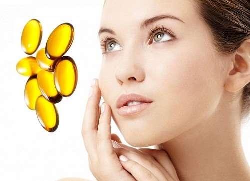 5 tác dụng thần kì của Vitamin E