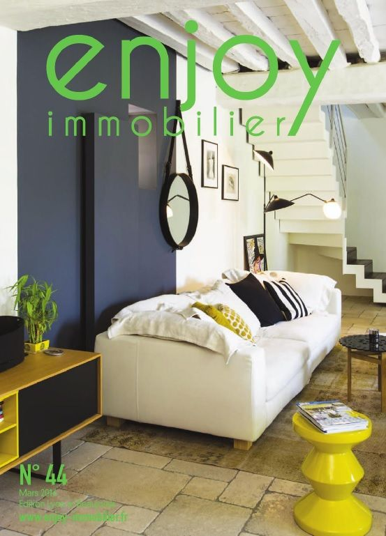 Enjoy Immobilier - Mars 2016