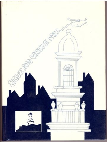 (Reprint) 1982 Yearbook: Hope High School, Providence, Rhode Island