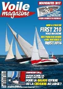 Voile Magazine - Septembre 2016