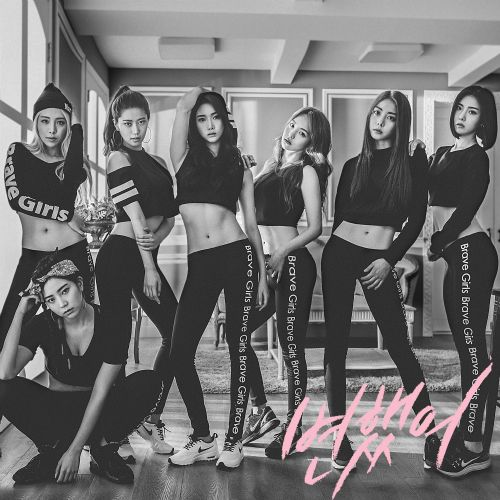 Brave Girls – Deepened / Changed K2Ost free mp3 download korean song kpop kdrama ost lyric 320 kbps