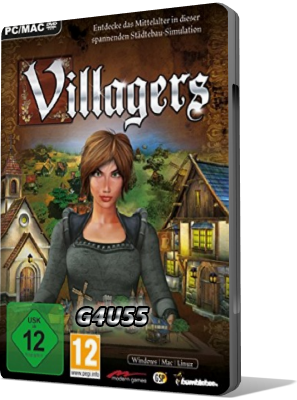 [PC] Villagers - Update v1.023 (2016) - SUB ITA