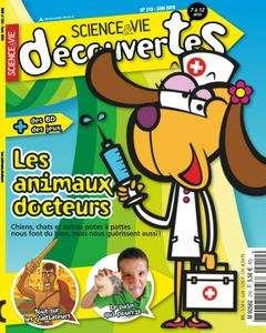 Science & Vie Découvertes - Juin 2016