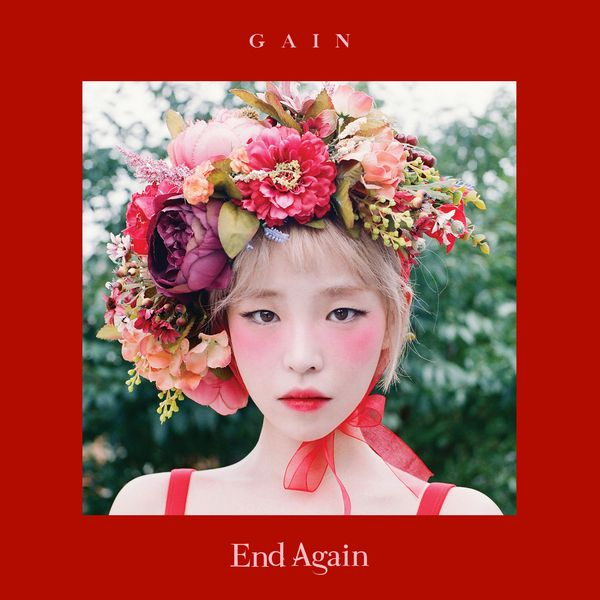 Ga In - End Again - Carnival (The Last Day) K2Ost free mp3 download korean song kpop kdrama ost lyric 320 kbps