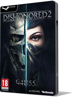 Dishonored 2 DOWNLOAD PC ITA (2016)