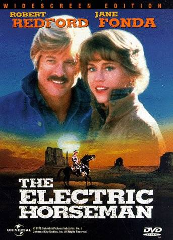 The Electric Horseman (1979) Latino