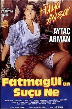 Fatmagül'ün Suçu Ne - 1986 (Yerli Film) HDRip XviD indir