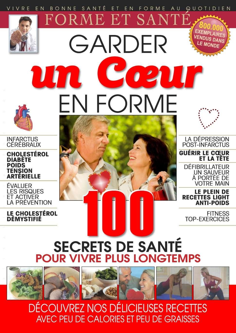 Forme et Santé 10 - Printemps 2016
