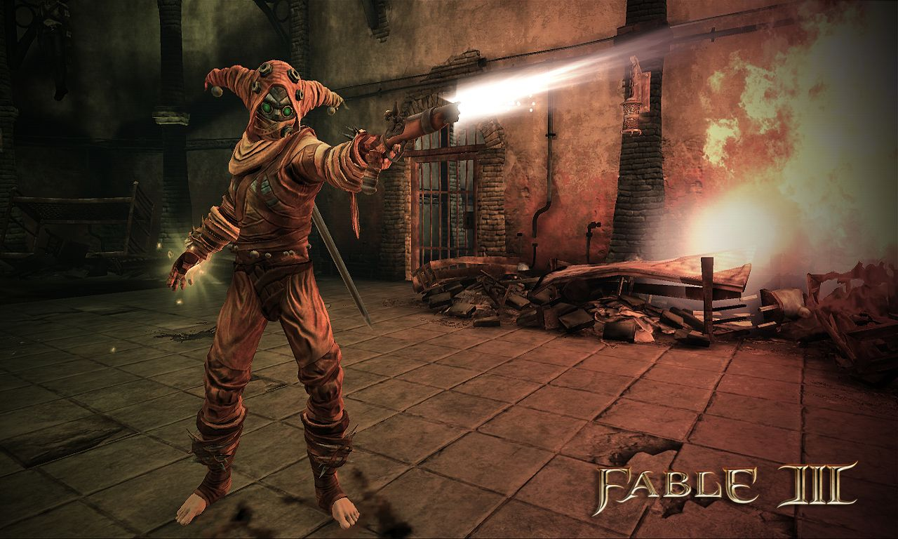 Fable III: Understone Quest Pack 2011 pc game Img-1