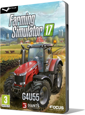 Farming Simulator 17 KUHN DOWNLOAD PC SUB ITA (2017)