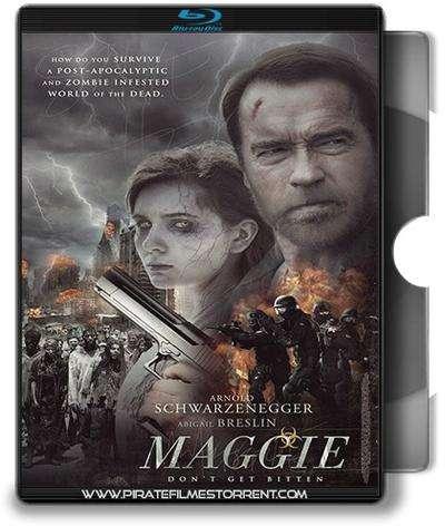 Maggie – A Transformação
