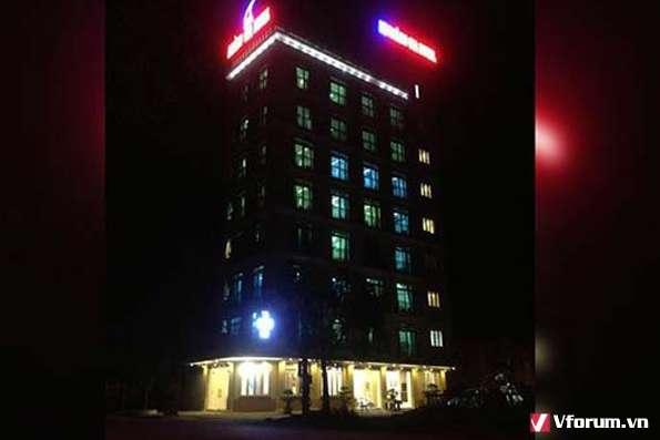 Hoàng Gia hotel Tp.Thanh Hóa chất lượng 3 sao