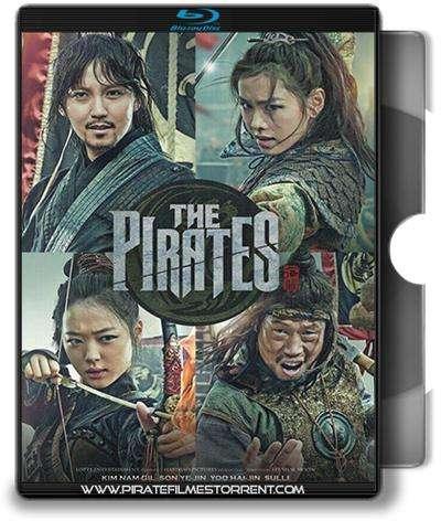 Os Piratas