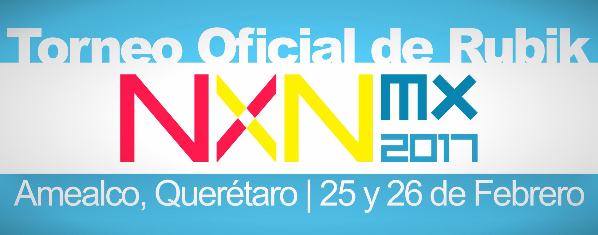 NxN Mx 2017