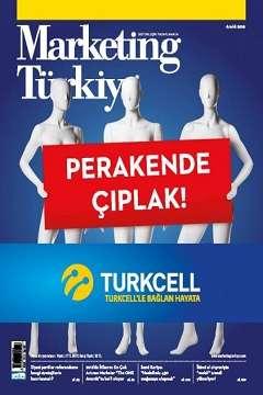Marketing Türkiye Dergisi - Aralık 2016 PDF indir