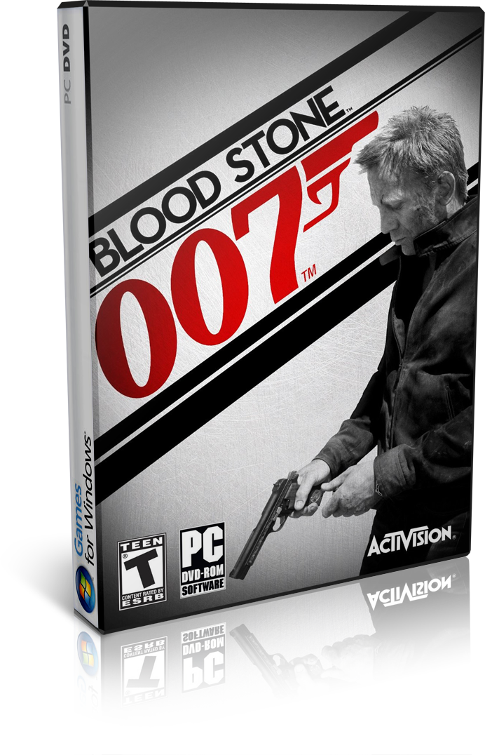 james bond blood stone pc game download highly compressed movie