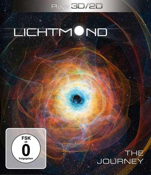 Lichtmond: The Journey (2016) Blu-ray 3D 1080p AVC DTS-HD MA Instrumental