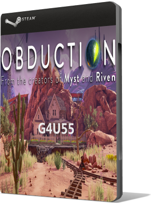 [PC] Obduction (2016) - SUB ITA