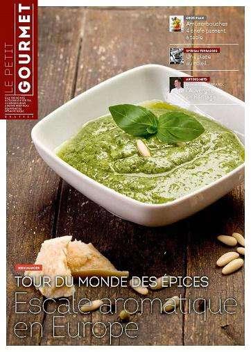 Le Petit Gourmet 54-Juin 2016