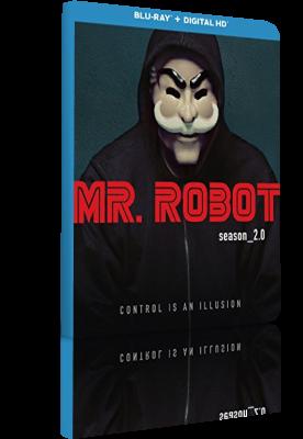 Mr. Robot - Stagione 2 (2017) [10/12] .mkv BDMux 1080p & 720p ITA ENG Subs