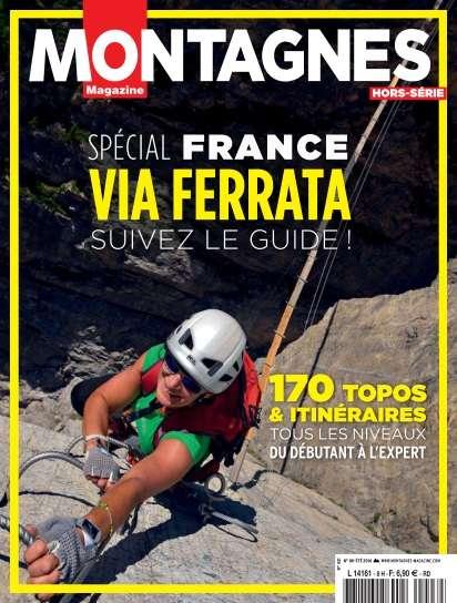Montagnes Hors-Série - Eté 2016