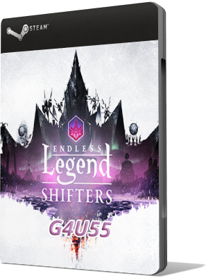 [PC] Endless Legend - Shifters Expansion (2016) - SUB ITA