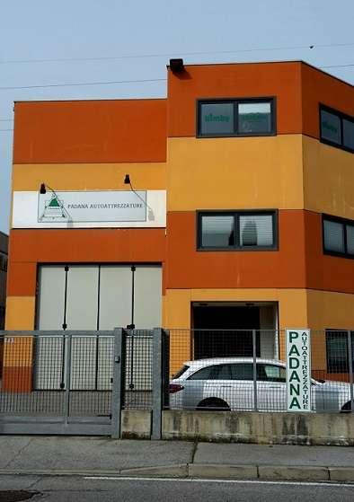 Sede Padana Autoattrezzature