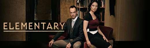 Elementary - Sezon 4 - 720p HDTV - Türkçe Altyazılı