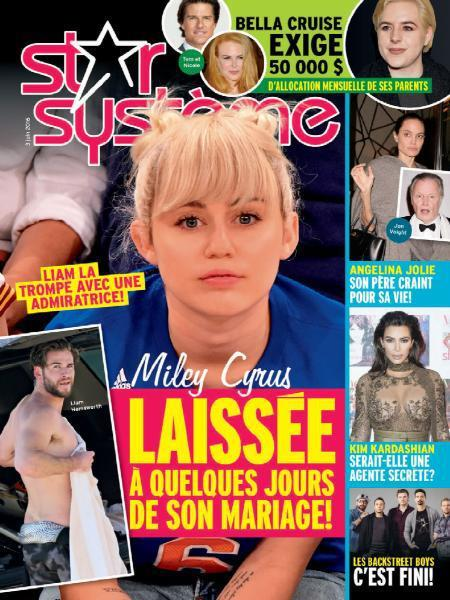 Star Systeme - 3 Juin 2016