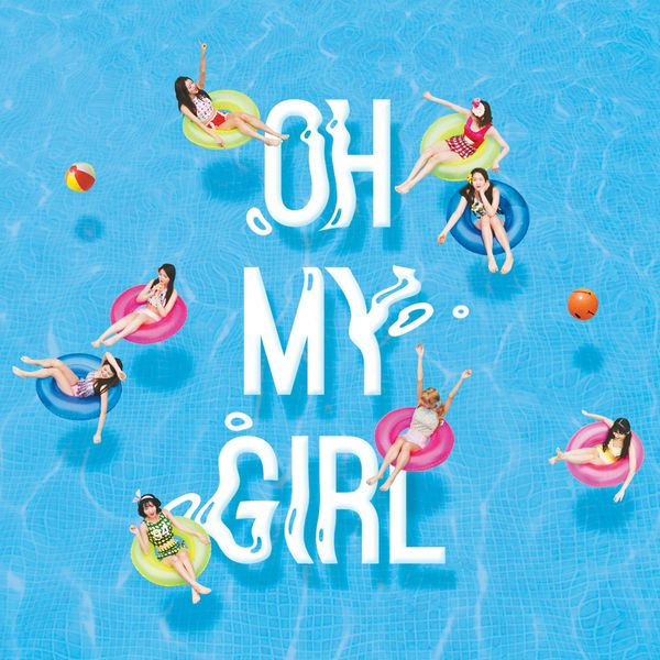 Oh My Girl - Summer Party - A-ing Feat. Skull & Haha + MV K2Ost free mp3 download korean song kpop kdrama ost lyric 320 kbps