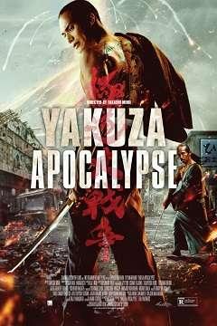 Yakuza Cehennemi - 2015 Türkçe Dublaj MKV indir