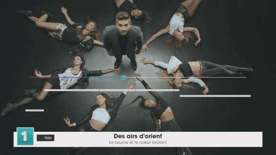 [WII] Let's Sing 2016 : Hits Français (2015) - SUB ITA