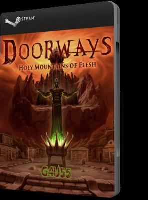 [PC] Doorways: Holy Mountains of Flesh - Update v1.1 (2016) - ENG