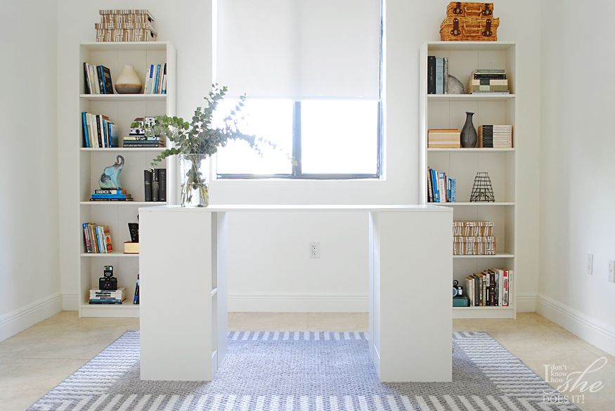 Home Office within a budget